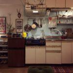 【間接照明のやり方とルール①】キッチン