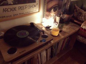 夜、お酒を飲みながら聴きたい音楽