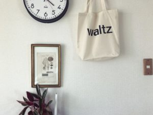 休日の中目黒散歩/COW BOOKS-waltz