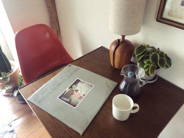 朝、コーヒーを飲みながら聴きたい音楽②