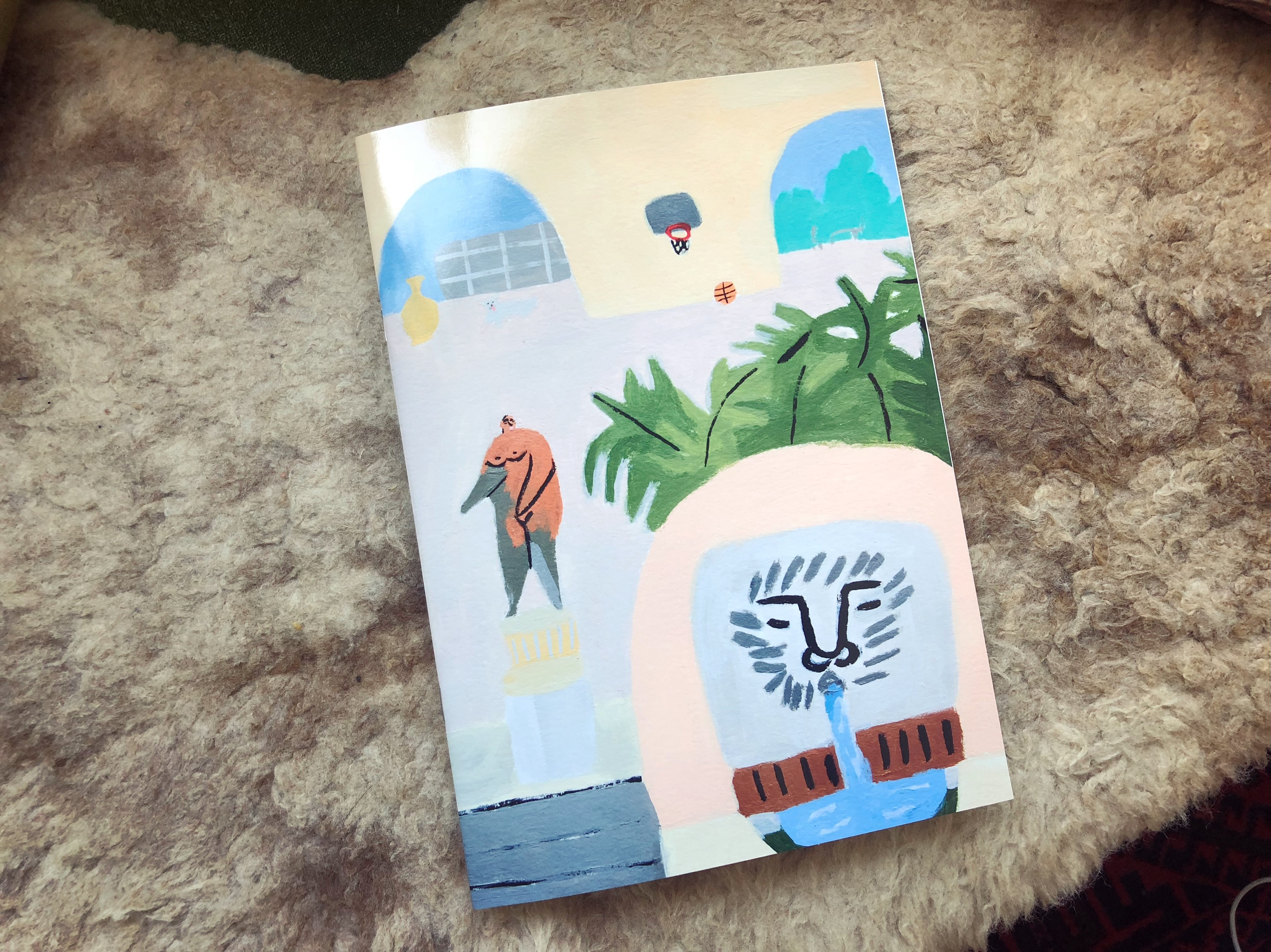 Lilian Martinezと2枚のレコード/PARKER-commune-Ella records
