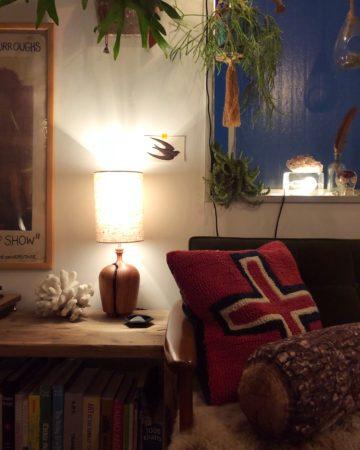 稲熊家具製作所ランプ