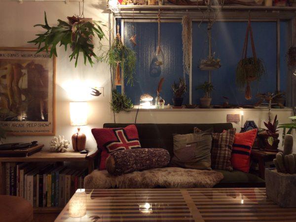 最近の夜風景③/窓際の効果的なライティング方法