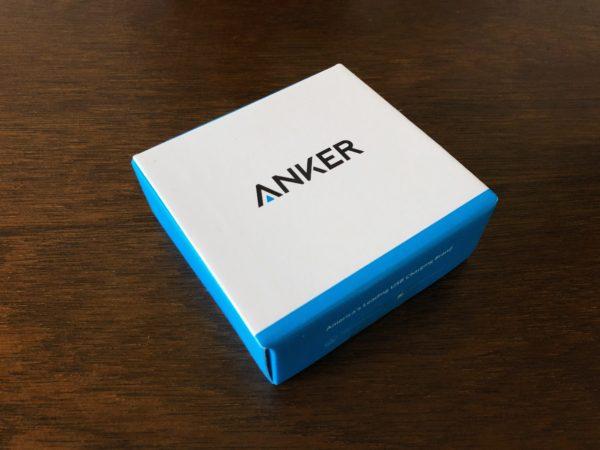おすすめのワイヤレス充電器/Anker PowerPort Qi 10