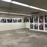 廃ビルに集結するアート/ARIGATO SAKURAGAOKA