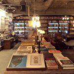 とにかくすべてが最高の本屋/@スノウショベリング 駒沢