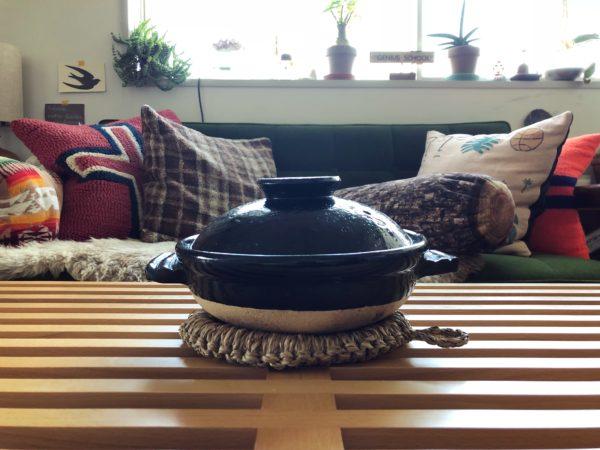 土鍋のメリットと炊飯器のない景色