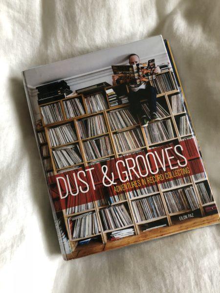 DUST&GROOVES