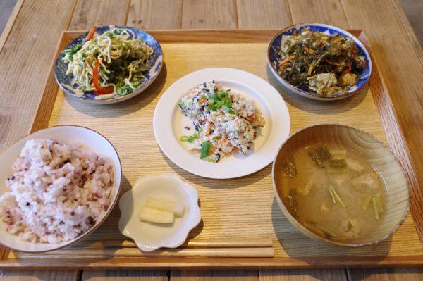 casica 新木場 ショップ レストラン