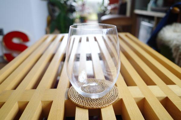 リーデルのワイングラスと(安くて)おすすめの白ワイン