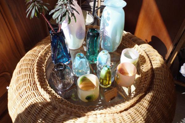 BALEFIRE Glass BULLPEN