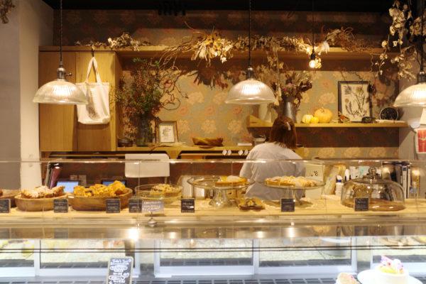 ジュウニブンベーカリー 三軒茶屋