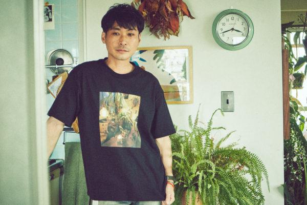 SHINPEI SHINTERIOR.TOKYO 服 SUZURI